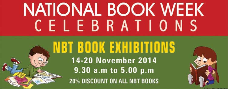 National Book Week