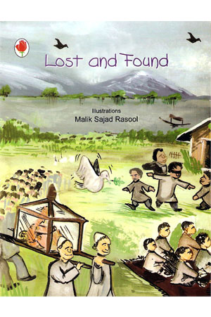 Lost and Found