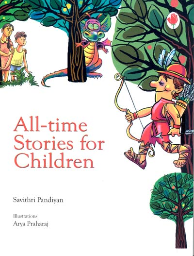 All-time Stories for Children
