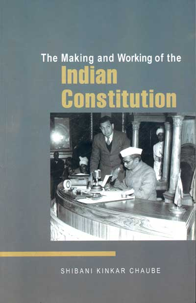 MAKING OF CONSTITUTION OF INDIA PDF