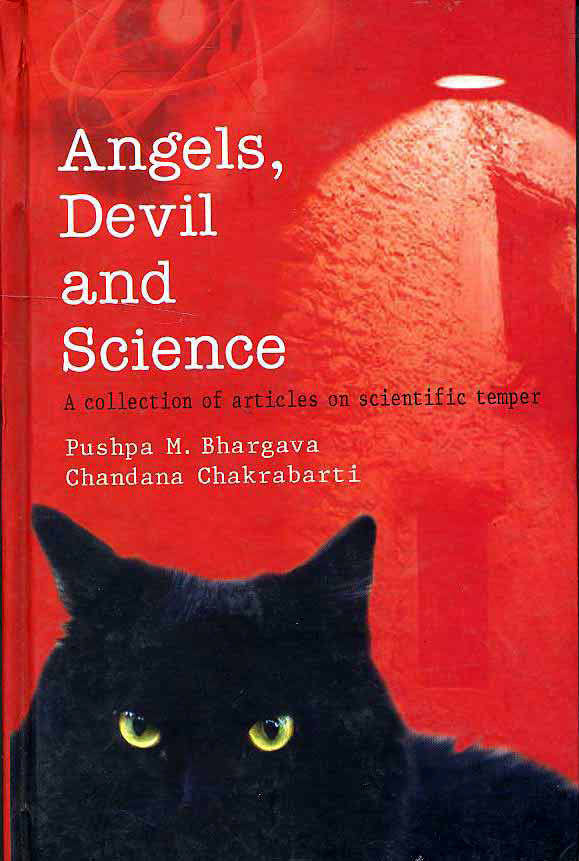 Angels, Devil and Science