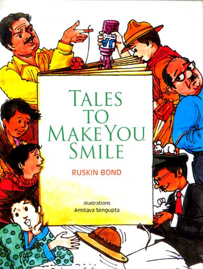 TALES to Make You SMILE