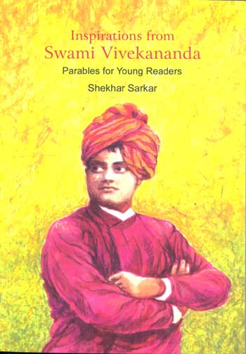 INSPIRATIONS FROM SWAMI VIVEKANANDA