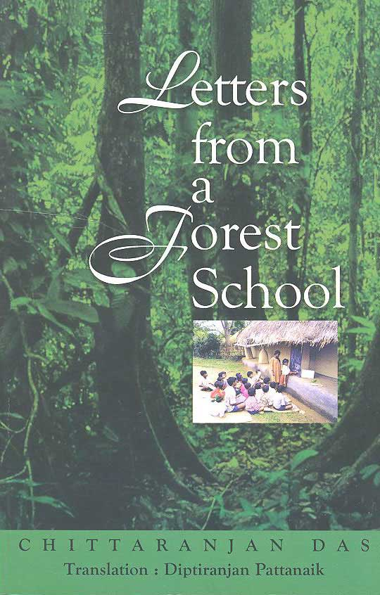 Letters from a Forest School
