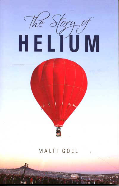 THE STORY OF HELIUM