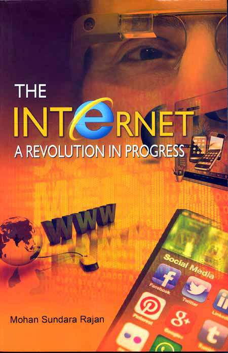 THE INTERNET A REVOLUTION IN PROGRESS