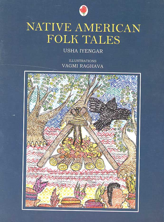 NATIVE AMERICAN FOLK TALES