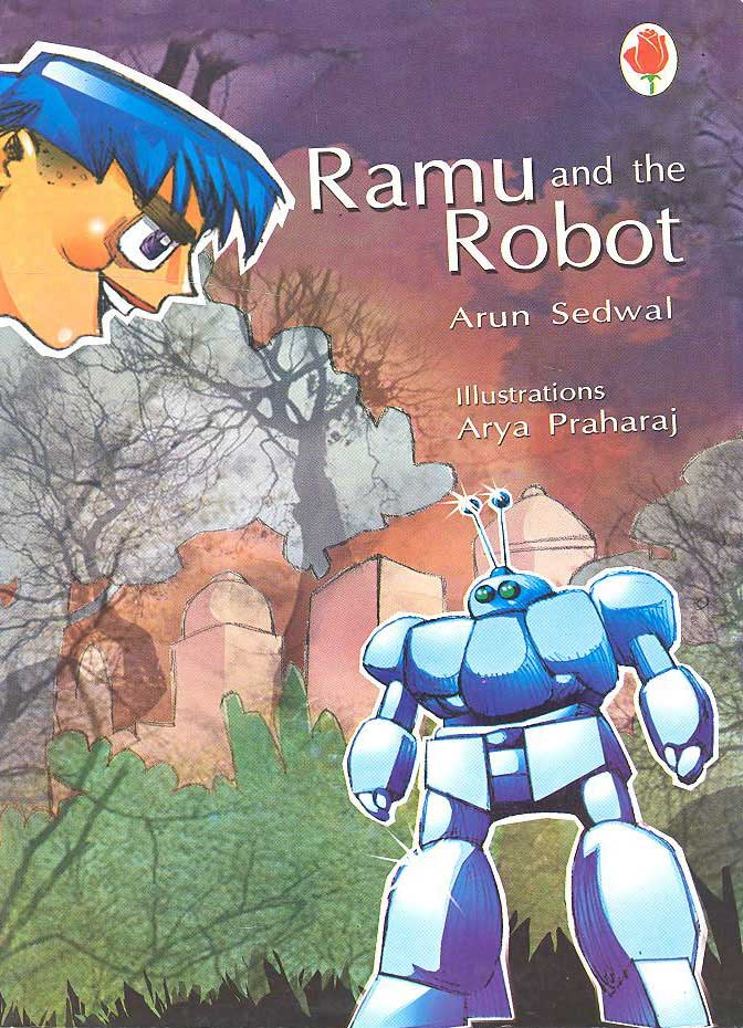 Ramu and the Robot