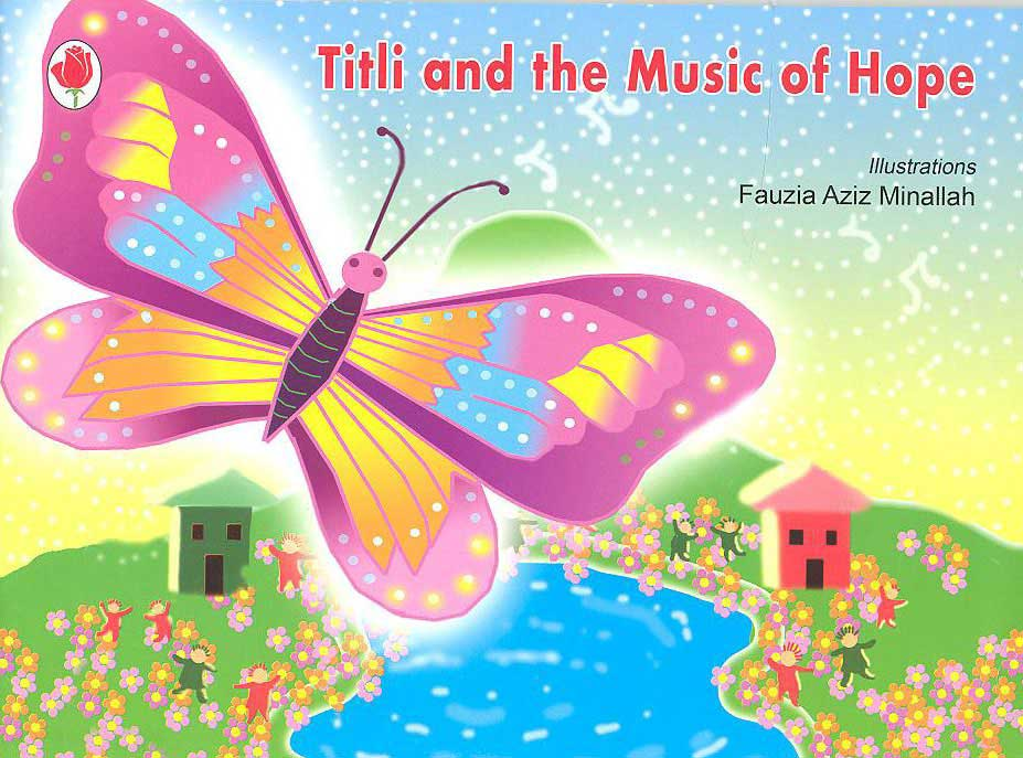 Titli and the Music of Hope