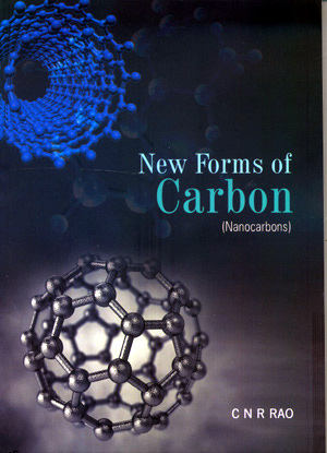 NEW FORMS OF CARBON