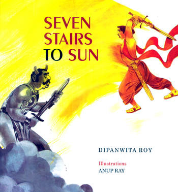 SEVEN STAIRS TO SUN