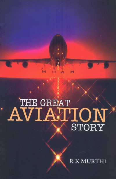 The Great Aviation Story