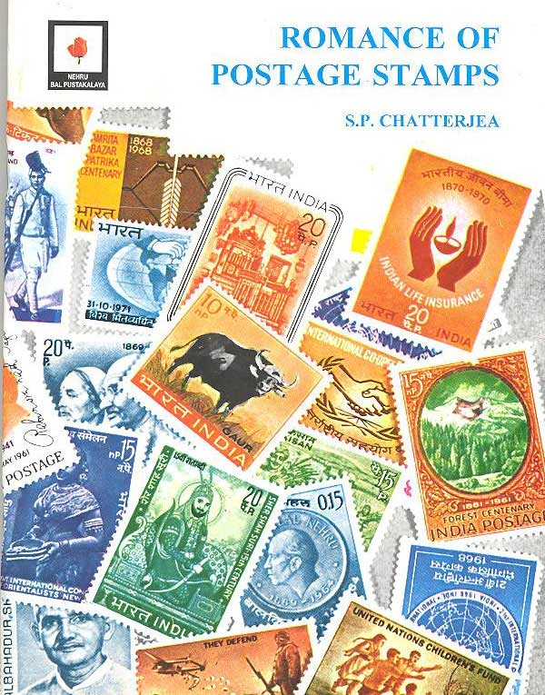 Romance of Postage Stamps
