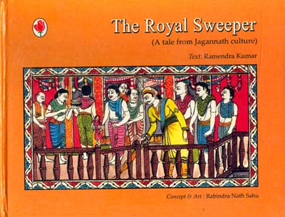 The Royal Sweeper