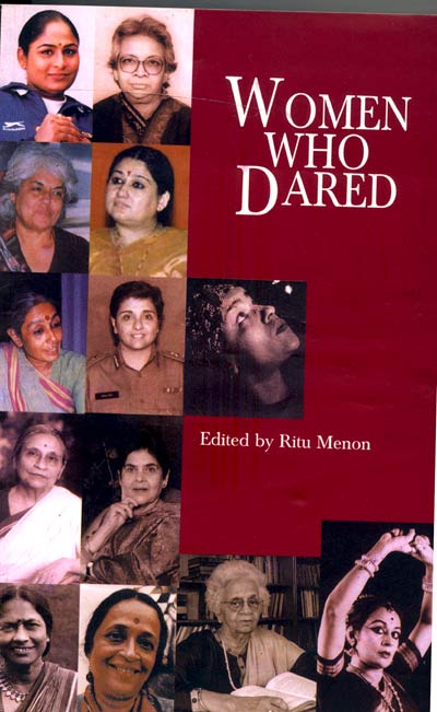 Women Who Dared