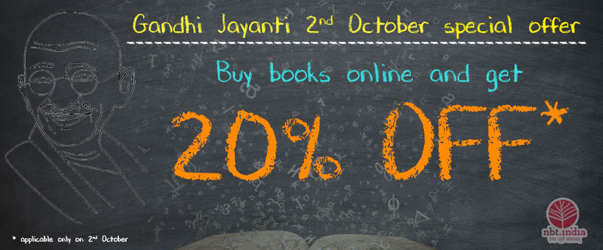 2nd October Discount
