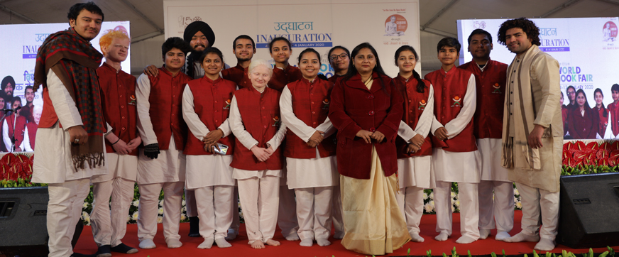 Inauguration-Day-with-Childrens NDWBF 2020
