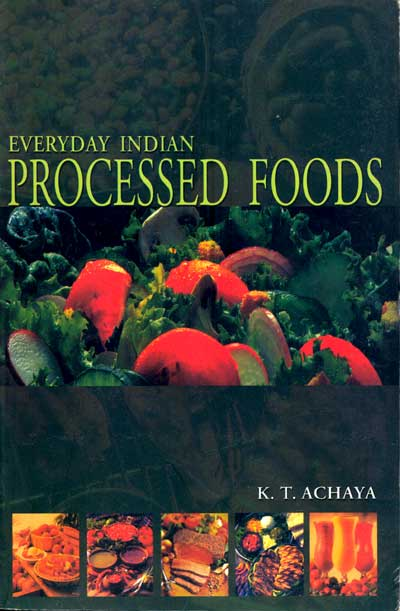 Image result for Everyday Indian Processed Foods