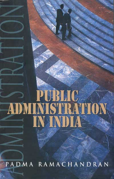 Public Administration In India