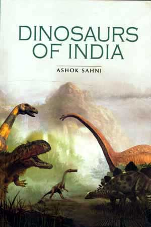 DINOSAURS OF INDIA(REVISED)