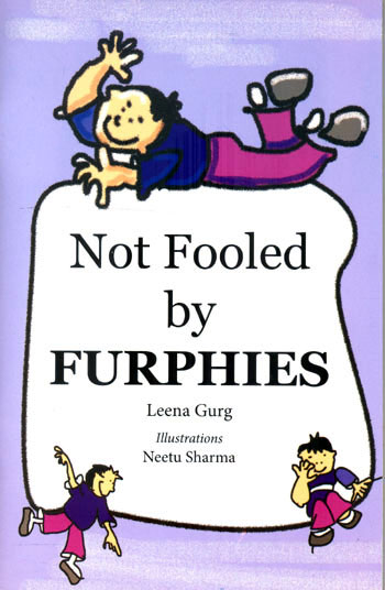 NOT FOOLED BY FURPHIES