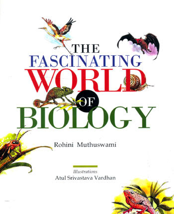 THE FASCINATING WORLD OF BIOLOGY