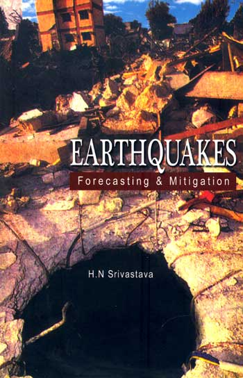 EARTHQUAKES : FORECASTING AND MITIGATION