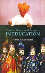 Creative Drama And Puppetry in education