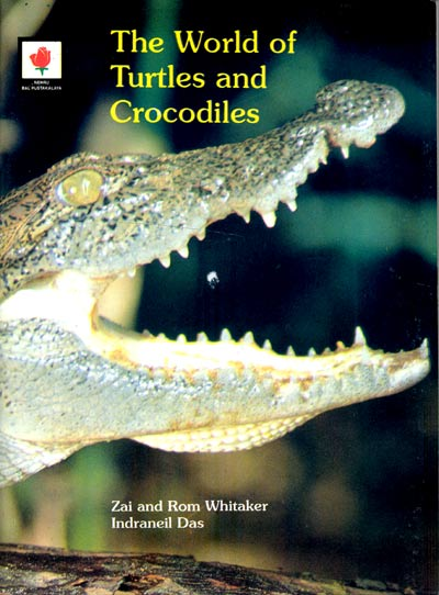 The World of Turtles and Crocodiles