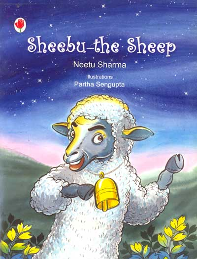 Sheebu the Sheep